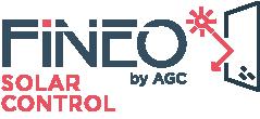 FINEO Solar Control by AGC